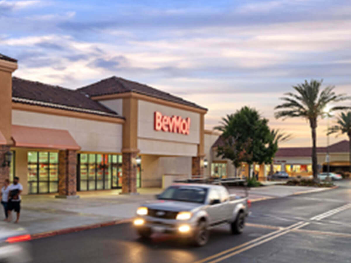 Moreno Valley shopping center is sold