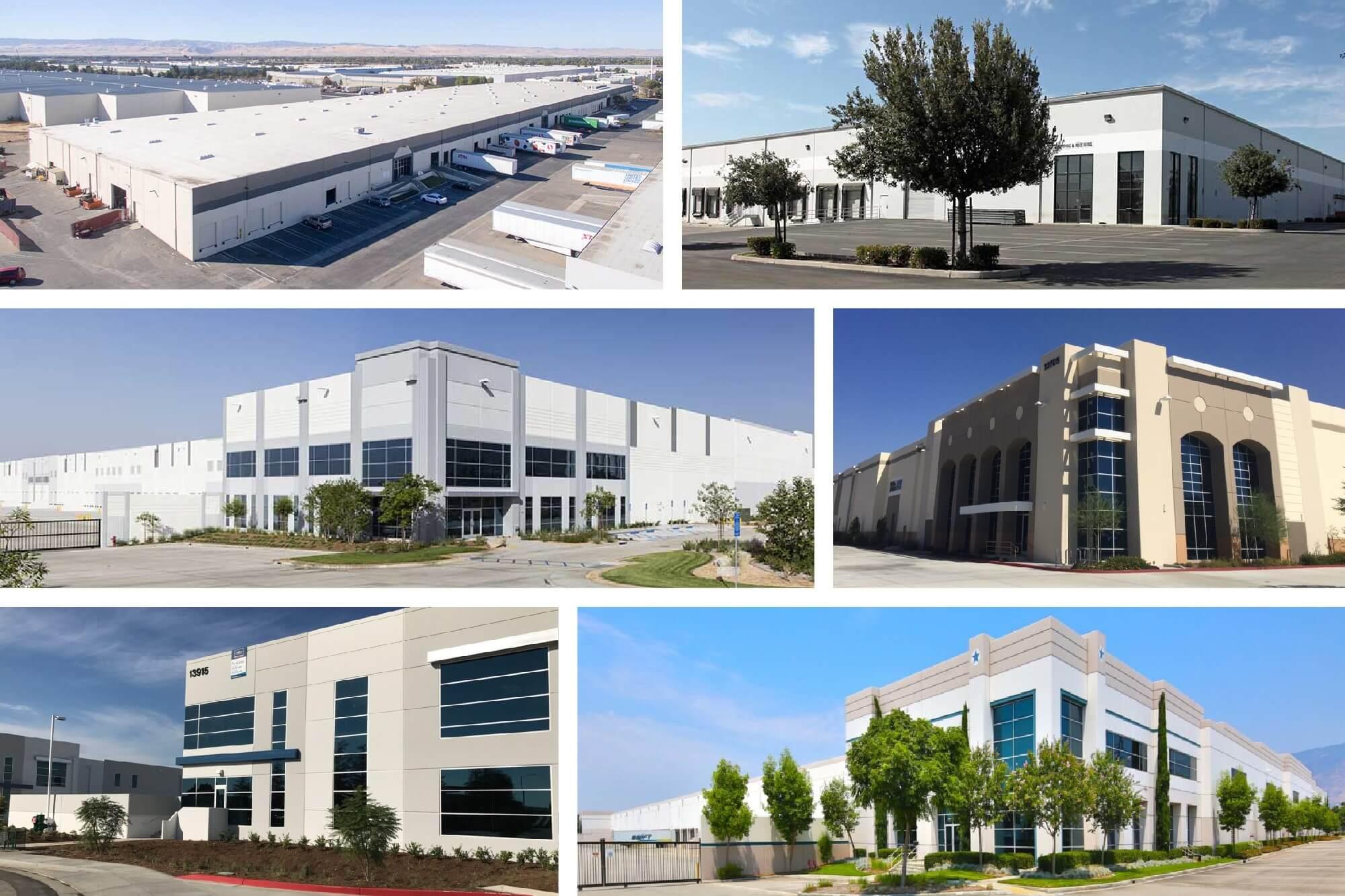 Westcore Properties Sells Large Industrial Portfolio to Stockbridge Capital Group