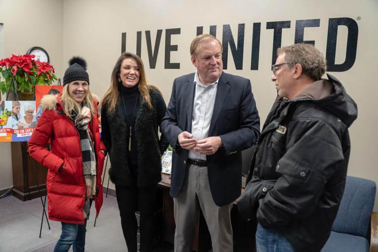 Brutten Family Foundation donates $50,000 to help Utah Families