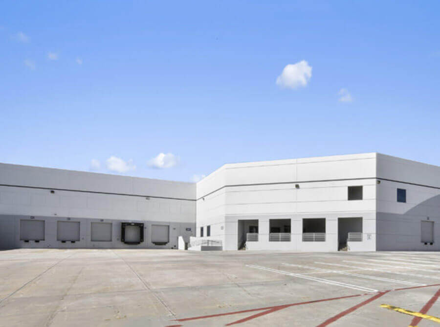 Westcore Acquires Industrial Property in Vista, CA for $26.4 Million