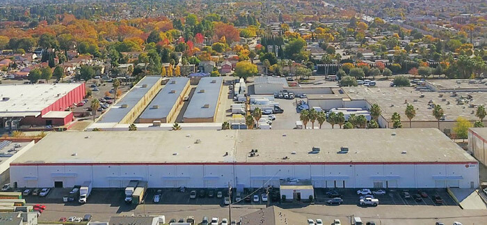 Westcore Acquires Industrial Property in San Jose, CA