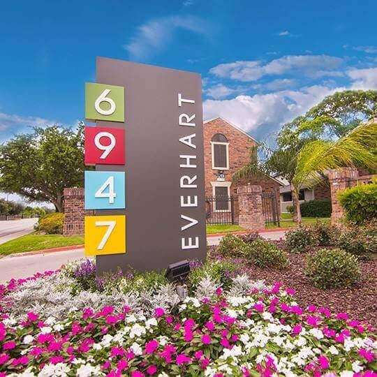 Brixton Capital Purchases 250-Unit Apartment Community in Corpus Christi, Texas