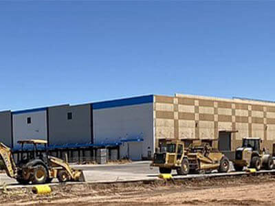 Westcore Purchases Chandler, AZ Industrial Building For $38M