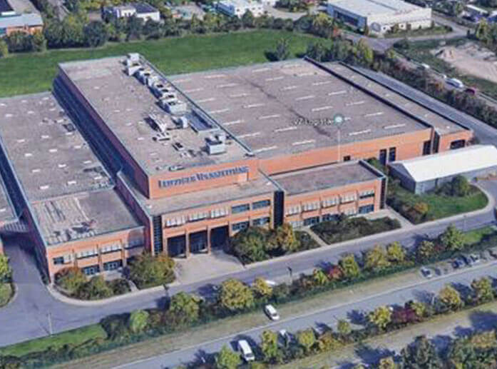 Westcore Europe Purchases Property in Leipzig, Germany