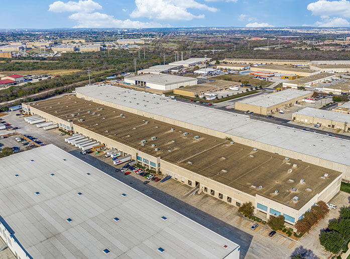 Westcore Enters Texas Market with Portfolio Purchase of 16 Industrial Parks