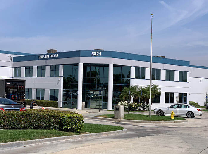 Westcore Purchases Riverside, CA Manufacturing Facility in Off-Market Transaction