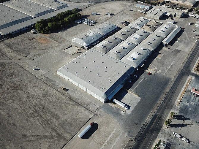 Stockton Industrial Park Added to Westcore Portfolio for $20.1 Million