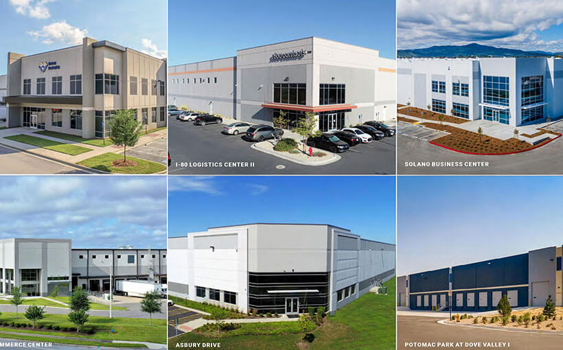 Westcore Closes 2020 with Purchase of Industrial Real Estate Portfolio Totaling More than 4 Million Square Feet