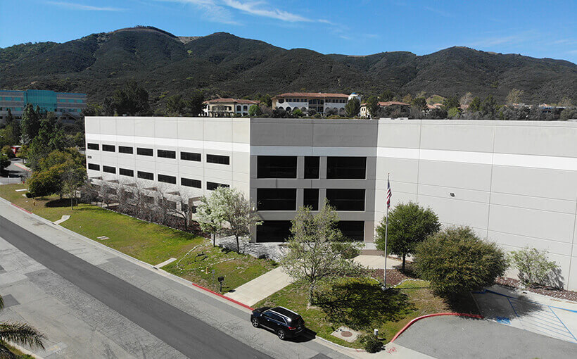 Westcore Acquires Warehouse in Temecula, CA for $16 million