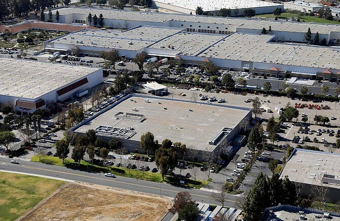 Westcore Purchases Fully-Leased Camarillo, CA Warehouse for $20 Million
