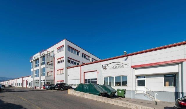 Westcore Europe Purchases Austrian Industrial Property